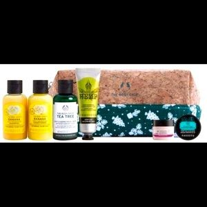 🔥HOT🔥 The Body Shop LOT